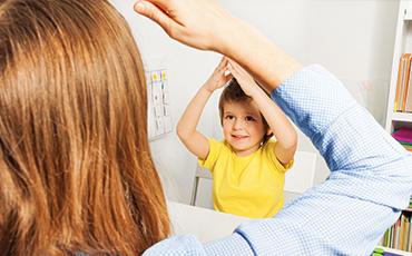 psycholog dziecięcy Oświęcim
