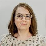 Psycholog Anna Jabłczyk