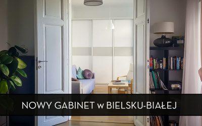 Psycholog Bielsko – Nowy Gabinet Psychologiczny w Bielsku-Białej