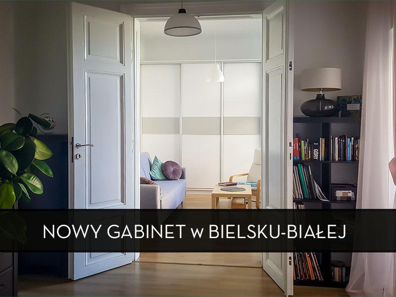Nowy Gabinet Psychologiczny w Bielsku-Białej